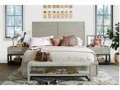 Zephyr Queen Bed