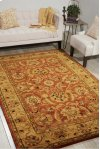 JAIPUR JA29 RUS RECTANGLE RUG 9'6'' x 13'6''
