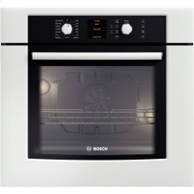 """500 Series 30"""" Single Wall Oven - White"""