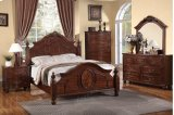 Cal. King Bed Product Image