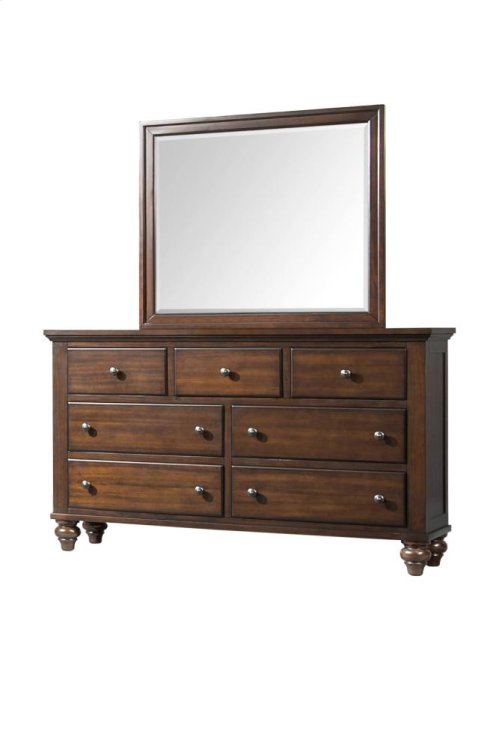 Chatham 5pc Queen Storage Bedroom