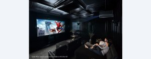 VPL-VW995ES Home Theater Projector