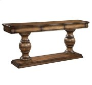 Urn Pedestal Console Product Image