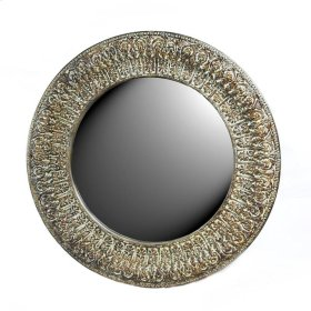 Raquel Framed Mirror