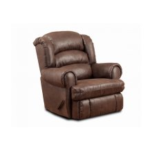 """XTreme"" Big & Tall Recliner"