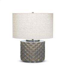 Emerald Table Lamp
