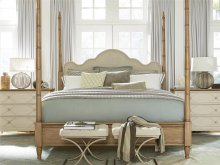 Maison Poster Bed (King)