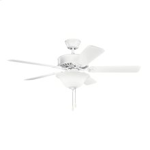 """Renew Select Collection 50"""" Renew Select Ceiling Fan MWH"""