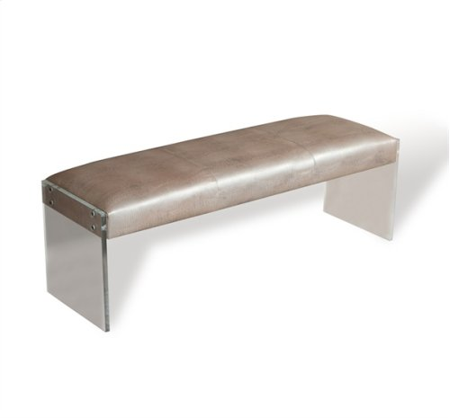 Nori Lizard Bench