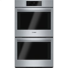 """30"""" Double Wall Oven 800 Series - Stainless Steel (Scratch & Dent)"""