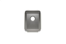 "Classic 003203 - undermount stainless steel Kitchen sink , 12"" × 16"" × 8"""