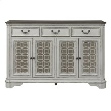Hall Buffet