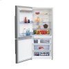 "Beko 30"" Counter Depth Bottom Freezer Refrigerator With Left Hinge And Ice Maker"