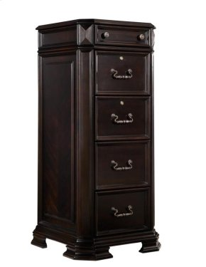 Lexington File Cabinet 4 Drw