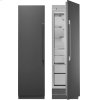 Dacor 24 Inch Built-In Freezer Column (Left Hinged)