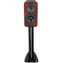 2-Way Bookshelf Monitor Loudspeaker