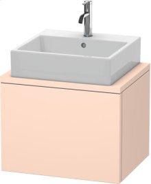 Delos Vanity Unit For Console Compact, Vsg Picto White