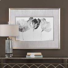 Trio In Light Framed Print