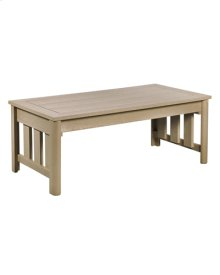 "DST147 48"" Coffee Table"
