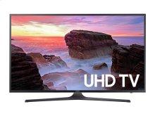 "43"" Class MU6300 4K UHD TV"