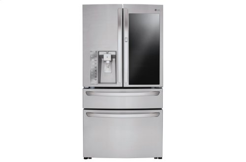 30 cu. ft. InstaView Door-in-Door® Refrigerator