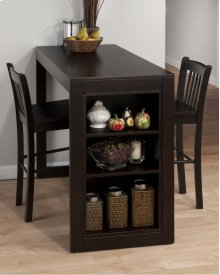 Merlot Counter Height Stool