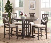 Modesto Transitional Counter Table