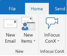 ConX Outlook Add-in