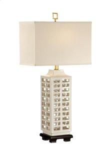 Khai Lamp - Gardenia