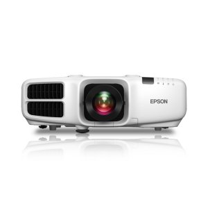 EpsonPowerLite Pro G6170NL XGA 3LCD Projector without Lens