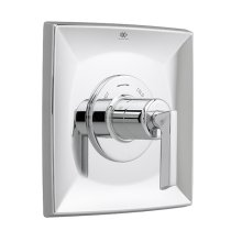 Keefe 1/2 Inch or 3/4 Inch Thermostatic Valve Trim - Polished Chrome
