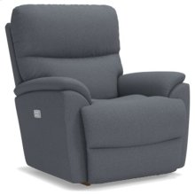 Trouper PowerReclineXR® Reclina-Rocker® Recliner