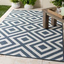 "Alfresco ALF-9657 7'3"" Square"