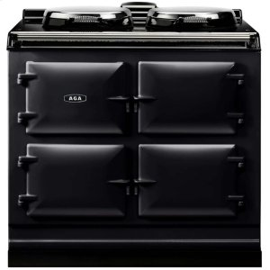 AGAPewter AGA Dual Control 3-Oven All Electric