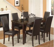Rio 7 Pc. Dining Set