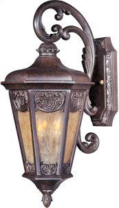 Lexington VX 2-Light Outdoor Wall Lantern