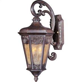 Lexington VX 2-Light Outdoor Wall Lantern