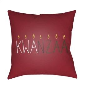 """Kwanzaa II HDY-049 18"""" x 18"""""""