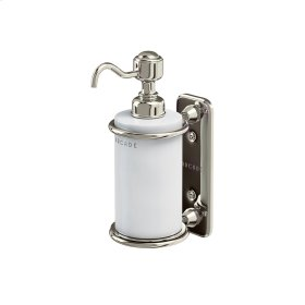 Arcade Wall Mount Soap Dispenser
