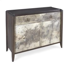 Canton Cabinet with Vellum
