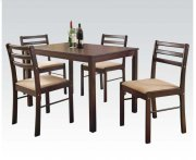 5pc Pack Dining Set Product Image