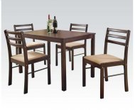 5pc Pack Dining Set