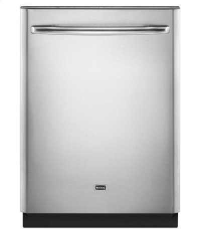 Jetclean® Plus Dishwasher with Fully Integrated Controls Product Image