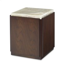 Bunching Cocktail Table With Onyx Top