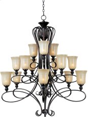 Infinity 15-Light Chandelier