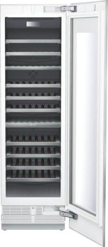 24 inch Built in Wine Preservation Column T24IW900SP