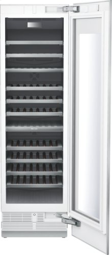 24 inch Built in Wine Preservation Column T24IW900SP