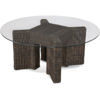 Tangier Round Cocktail Table Product Image