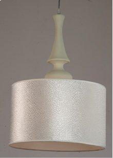 Modrest S1002 - Modern Beige Pendant Lighting
