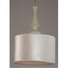 Modrest S1002 - Modern Beige Pendant Lighting